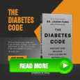 diabetes code book review