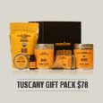 tuscany gift pack