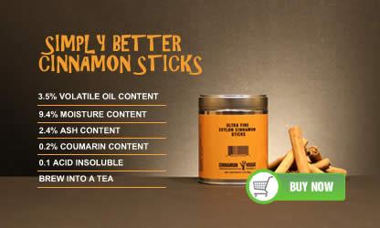 cinnamon research paper