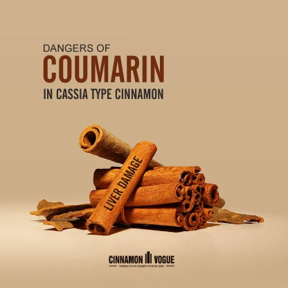 Dangers of Coumarin in Cinnamon