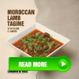 morrocan cinnamon lamb curry