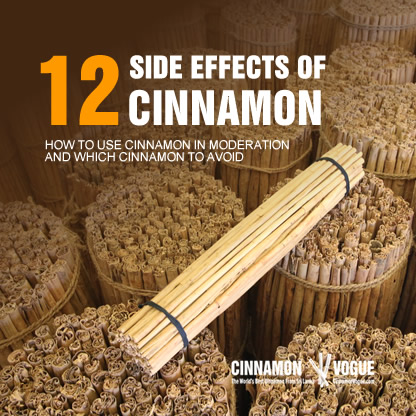 cinnamon pills benefits