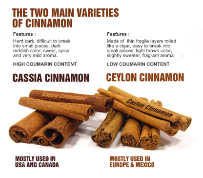 What is Cinnamon